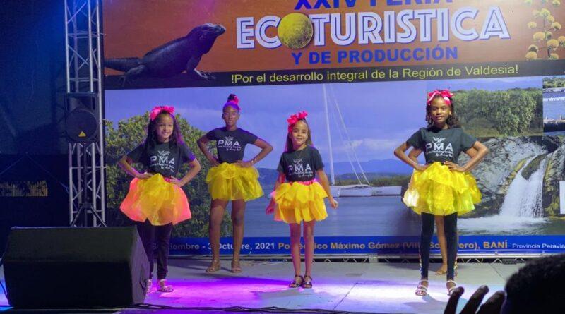 XXIV Feria Ecoturística