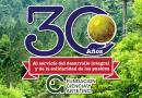 Hacia el 30 aniversario de la Fundación Ciencia y Arte 1989-2019