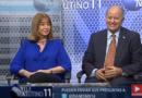Entrevista Telematutino 11 Dr. José Serulle y Jacqueline Boin
