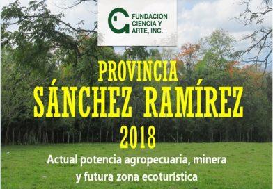 Provincia Sánchez Ramírez
