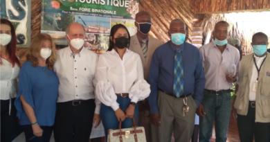 Organizaciones de RD y Haití lanzan 8va Feria Binacional Ecoturística y de Producción Pedernales-Anse-A-Pitres