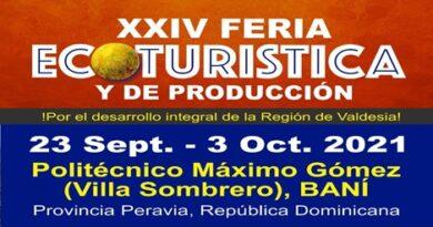 SPOT XXIV FERIA ECOTURISTICA Y DE PRODUCCION